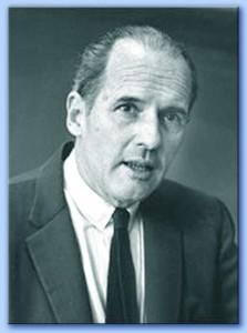 Carroll Quigley, 1910–1977