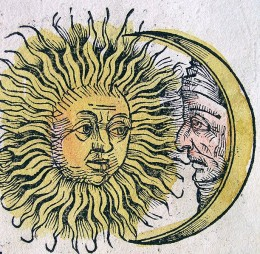 612px-Nuremberg_chronicles_-_Sun_and_Moon_LXXVIr-260x254