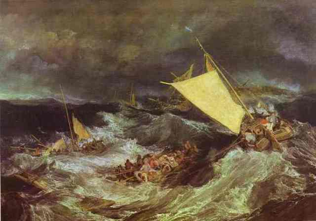 william-turner-the-shipwreck