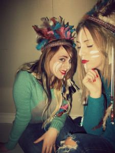 hipsters-in-headdresses
