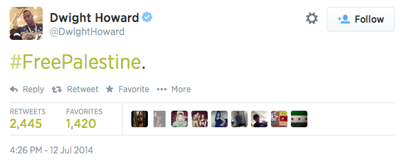 howardtweet
